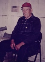 Grandpa Ever