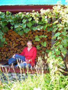 Sara in Snowville NH